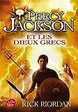 percy jackson et les dieux grecs tome 6