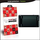 Original Scratchgard Ultra Clear Screen Protector for Nikon CP S6900