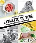 L'assiette de bébé - Conseils pratiques et recettes d'une Naturopathe