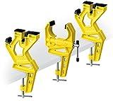 Toko Ski Vise Race, Farbe Yellow