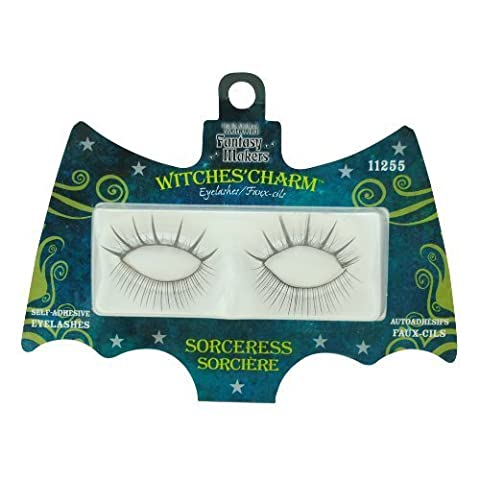 WET N WILD FANTASY MAKERS WITCHES' CHARM EYELASHES #11255 SORCERESS by Wet 'n Wild