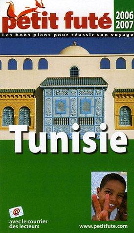 Petit Futé Tunisie