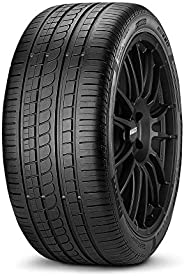 Pirelli P Zero Rosso Asimm. FSL - 275/35R18 95Y - Summer Tire Radial, Load Index 95, Speed Rating Y, Load Capa