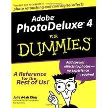 Adobe Photodeluxe 4 For Dummies