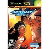 SNK Vs Capcom (Xbox)