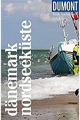 DuMont Reise-Taschenbuch Dänemark Nordseeküste: Reiseführer plus Reisekarte. Mit individuellen Autorentipps und vielen Touren. Taschenbuch