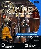 Artus et Le Vaisseau Fantome