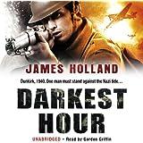 Darkest Hour: Jack Tanner, Book 2