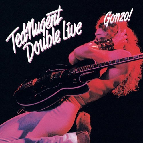 Double Live Gonzo by NUGENT,TED