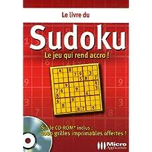 Sudoku : Le jeu qui rend accro ! (1Cédérom)