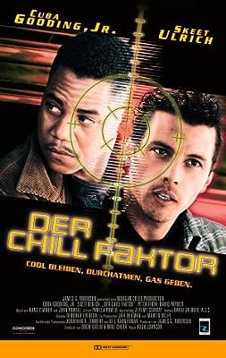 Der Chill Faktor [VHS]