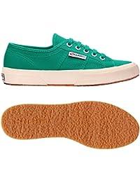 Chaussures Superga Sneakers Homme Femme Unisex 2750-COTU CLASSIC Printemps été automne hiver