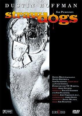 Wer Gewalt sät - Straw Dogs