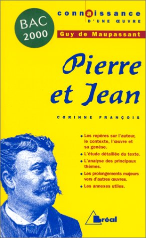 Pierre et Jean, de Maupassant