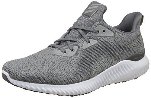 edb8310841125 Adidas ALPHABOUNCE 1 M Running Shoes(White)