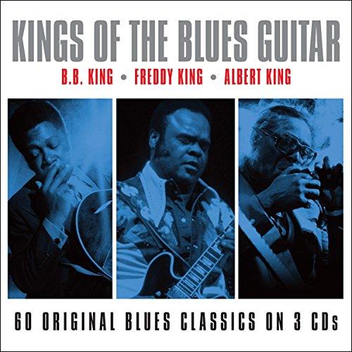 Preisvergleich Produktbild Kings of Blues Guitar