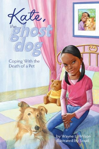 Kate, the Ghost Dog: Coping with the Death of a Pet