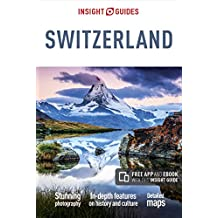 Insight Guides Switzerland
