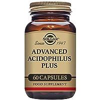 ACIDOPHILUS ADVANCED PLUS 60CAP.