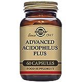 Solgar Acidophilus Plus Avanzado - 60 Cápsulas