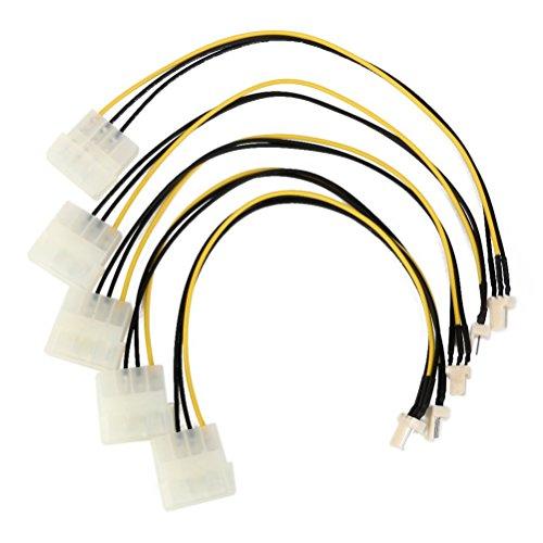 5-pack-molex-4-pin-an-3-pin-computer-gehuse-cpu-chassis-lfter-netzteilkabel