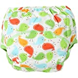 Originaltree Baby Infant Cotton Training Pants Reusable Cloth Washable Nappies Diaper size 80(for 12kg Approx.) (5)