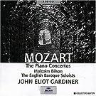 Collectors Edition - Mozart (Die Klavierkonzerte)