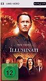 Illuminati (Kinofassung) [UMD Universal Media Disc] - Salvatore Totino
