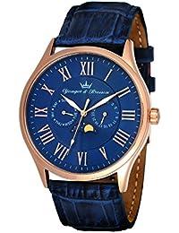 Reloj YONGER&BRESSON para Hombre HCR 048/GG