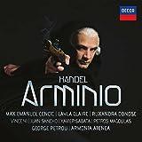 Haendel: Arminio