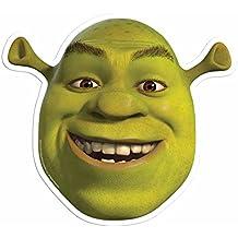 Amazones mascara de shrek  Shrek