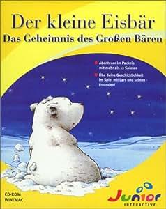 Der kleine Eisbär - Das Geheimnis des großen Bären