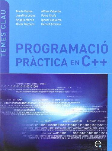 Programacio Practica En C++ por Marta Gatius Vila