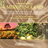 German: Merrie England [Import anglais]