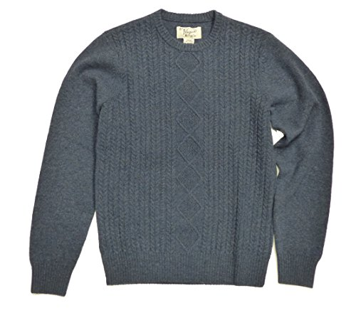 Original Penguin Opkb0264 - Polo - Manches Courtes - Homme - Bleu (Dark Sapphire) - Large (Taille Fabricant: Large) r65In72di