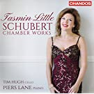 Schubert:Chamber Works [Tasmin Little; Tim Hugh; Piers Lane] [CHANDOS : CHAN 10850(2)]