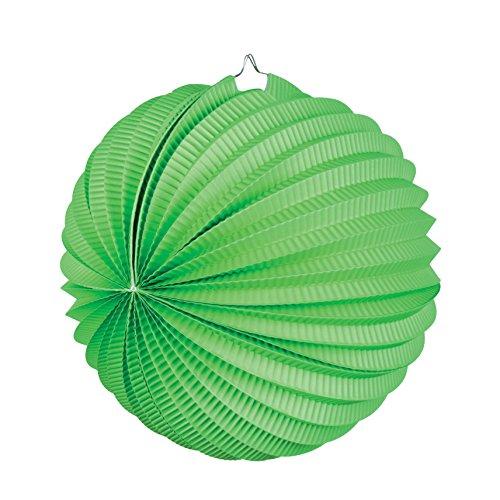 Boland 30463-Globo farol, verde