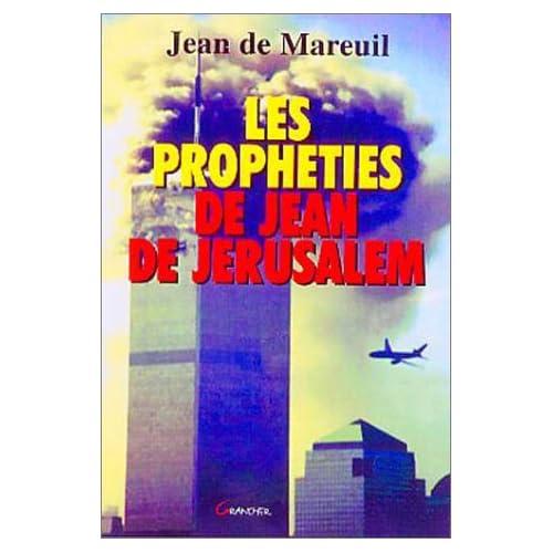 Prophéties de Jean de Jérusalem