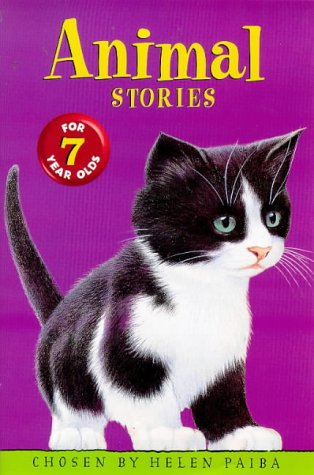 Animal Stories for Seven Year Olds (Jeunesse)