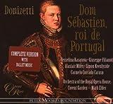 Donizetti - Dom Sébastien, roi de Portugal