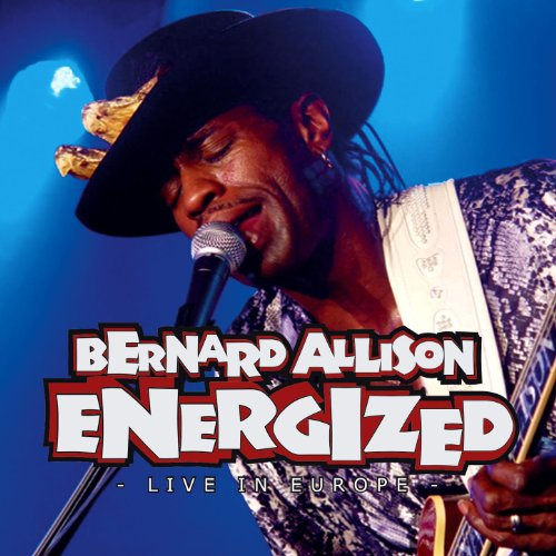 Energized - Live In Europe Vol. 1