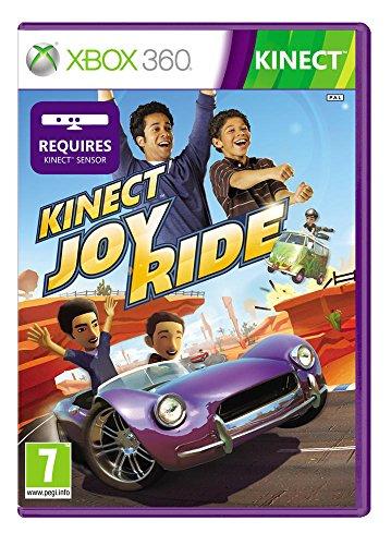 Kinect Joy Ride (Jeu compatible Kinect) [Importación francesa]