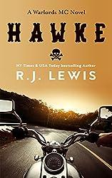 HAWKE (English Edition)
