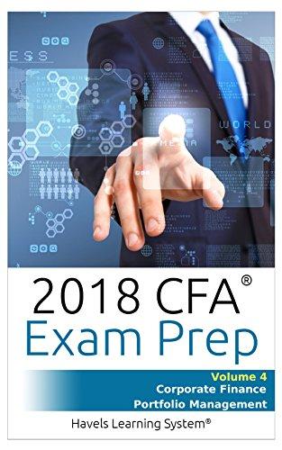 Cfa Exam Ebook