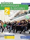 Sciences économiques et sociales 2nde