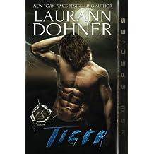 Tiger: Volume 7 (New Species)