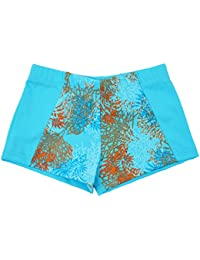 Splash About Boys' Designer Aqua Shorts/Trunks-Lion Fish, 5-6 Years