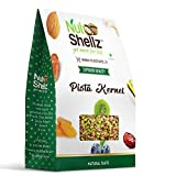 #3: Nutshellz Pistachio Kernel (750 grams) [Pista Nuts] {Unsalted / Without Shell} Natural - Superior Quality | Healthy evening snack for Children and entire family | Ideal quality for gifting for all seasons | 100% Quality satisfaction