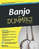 Banjo For Dummies, 2E