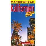 Marco Polo, Kalifornien